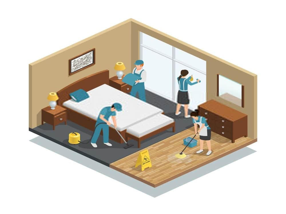 First-Up-Cleaning-Services-House-Home-Residential-FAQ-2