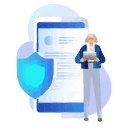 First-Up-Cleaning-Services-Privacy-Policy-Icon
