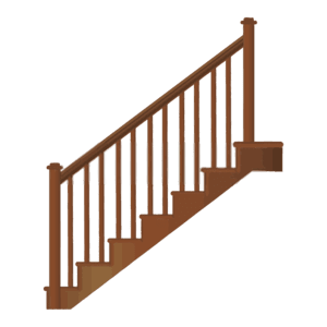 First-Up-Cleaning-Services-Staircase-Foyer-Cleaning